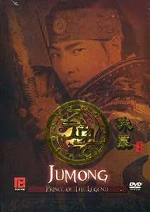 Jumong-Prince of the Legend