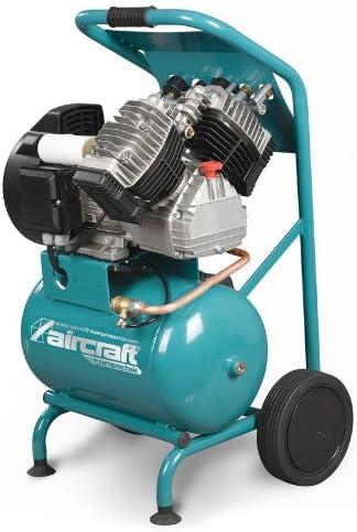 Compact Air 321 20 Kolbenkompressor Baumarkt
