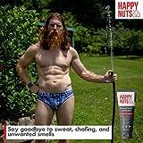 Happy Nuts Comfort Cream Ball Deodorant For Men