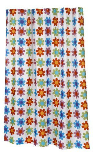 Carnation Home Fashions 100-Percent Polyester Fabric 70 b...