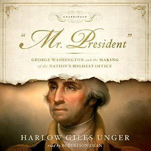 'Mr. President' Audiobook