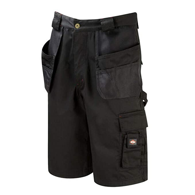 hot-selling special discount of latest trends Amazon.com: Lee Cooper Mens Holster Pocket Work Shorts: Clothing
