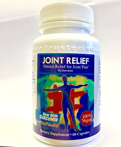 Joint Relief - 60 cap
