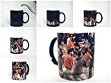 "World Series Champion Houston Astros Color Changing 11oz. Coffee Mug plus a free 3"" Astros Decal"
