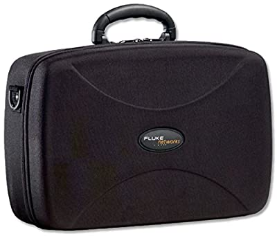 Fluke Networks DTX-10GKIT Carrying Case Link Adapter