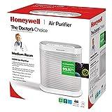 Honeywell HPA104  True HEPA Allergen Remover