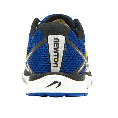 Newton II Men's Shoe Blanc Running Homme de White Chaussures Kismet Yellow Running Entrainement HrqRwH