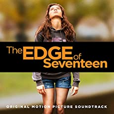 The Edge of Seventeen (2016) DVDScr 450MB