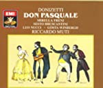 Don Pasquale Comp (Ital)