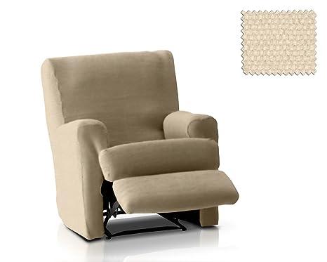 JM Textil Funda de sillón Relax Extra multielástica Muky ...