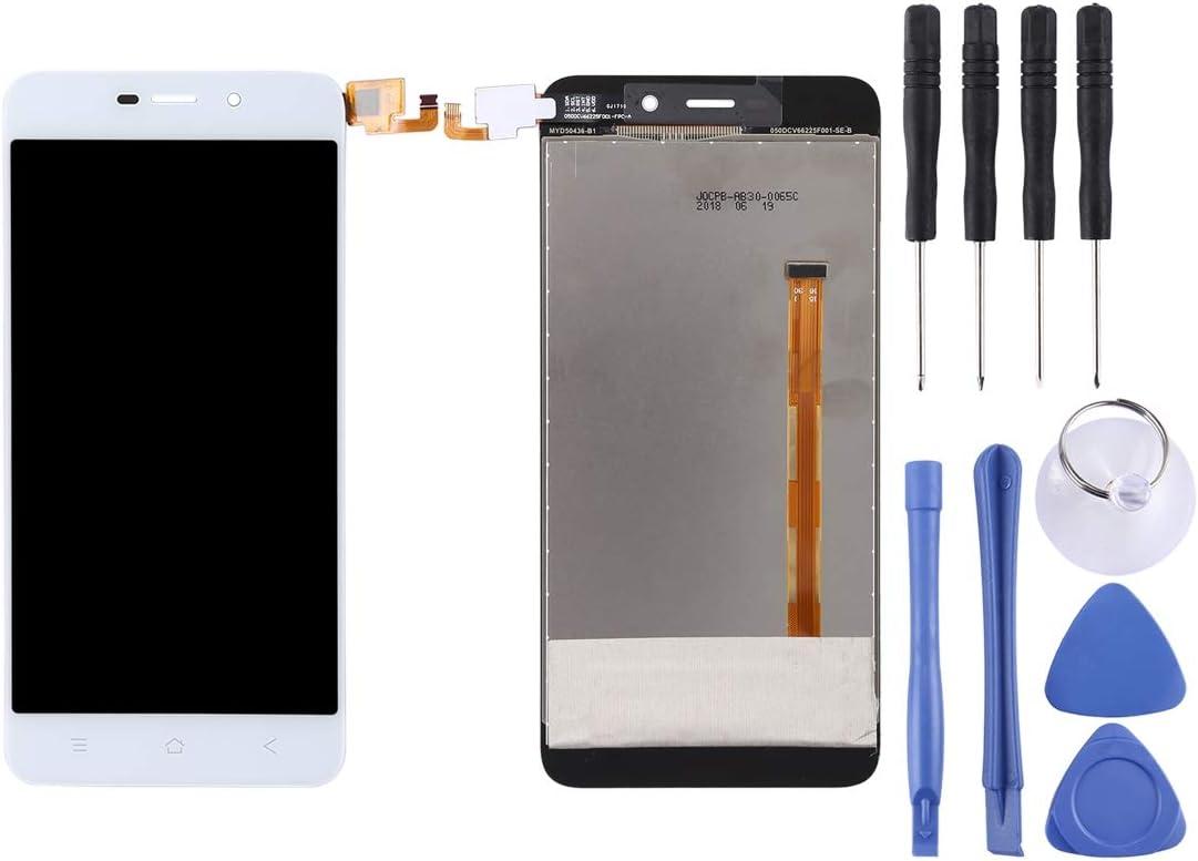 JUNXI Phone Pantalla LCD y ensamblaje Completo del digitalizador ...