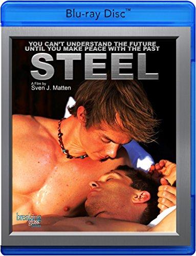 Steel [Blu-ray]
