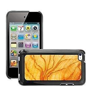 Etui Housse Coque de Protection Cover Rigide pour // M00150218 Tabla de cortar de madera de olivo de // Apple ipod Touch 4 4G 4th