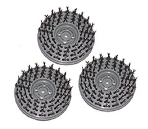 Truvox Cimex Scarifier General Scarifying Steel Wire 3X 16G 11-2049-0500