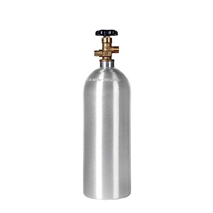 The Best 5 Lb Home Brew Co2 Tank