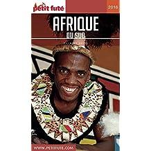 AFRIQUE DU SUD (+LESOTHO) 2017/2018 Petit Futé (Country Guide)