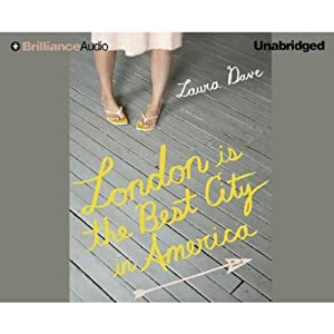 London Is the Best City in America Audiobook
