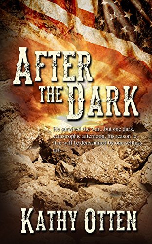 Book: After the Dark by Kathy Otten