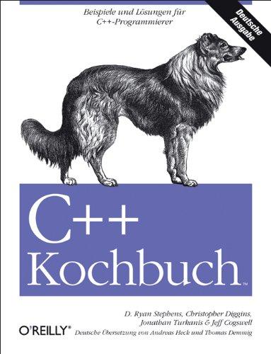 C++ Kochbuch