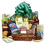 Organic Gourmet Gift Basket