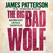 Big Bad Wolf | James Patterson