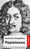 Papinianus, Andreas Gryphius, 1482531224