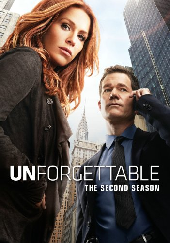 Unforgettable: Heroes / Season: 1 / Episode: 2 (2011) (Television Episode)