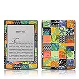 Decalgirl Kindle Skin - Tropical Patchwork