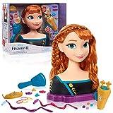 Disney Frozen 2 Queen Anna Deluxe Styling