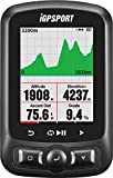 iGPSPORT GPS Bike Computer ANT+ Function iGS618 Cycle Computer with Road Map Navigation Waterproof IPX7 Review