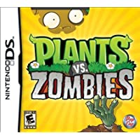 Plants Vs Zombies (Nintendo DS) for Nintendo DS NDS New
