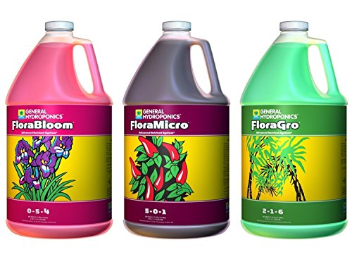 general-hydroponics-flora-grow-bloom-micro-combo-fertilizer-set-1-gallon-pack-of-3