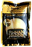 Stonington Seafood Finnan Haddie, Smoked Haddock Fillets, 16 Ounce Packs (3)