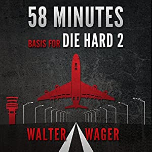 58 Minutes Hörbuch