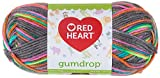 Arts & Crafts : Red Heart Gumdrop Yarn, Rock Candy, Worsted (4) 204 yards