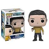 Funko POP Star Trek Beyond - Sulu Action Figure