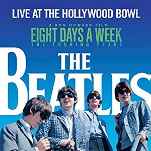 Live At The Hollywood Bowl [LP]