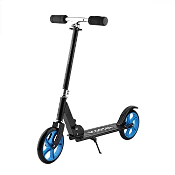 Blackpoolal Plegable Roller Kick Scooter para niños y ...