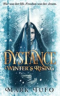 Dystance by Mark Tufo ebook deal