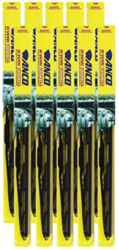 "ANCO 31-Series 31-22 Wiper Blade - 22"", (Pack of 10)"