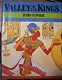 Valley of the Kings, John Romer, 0688007589