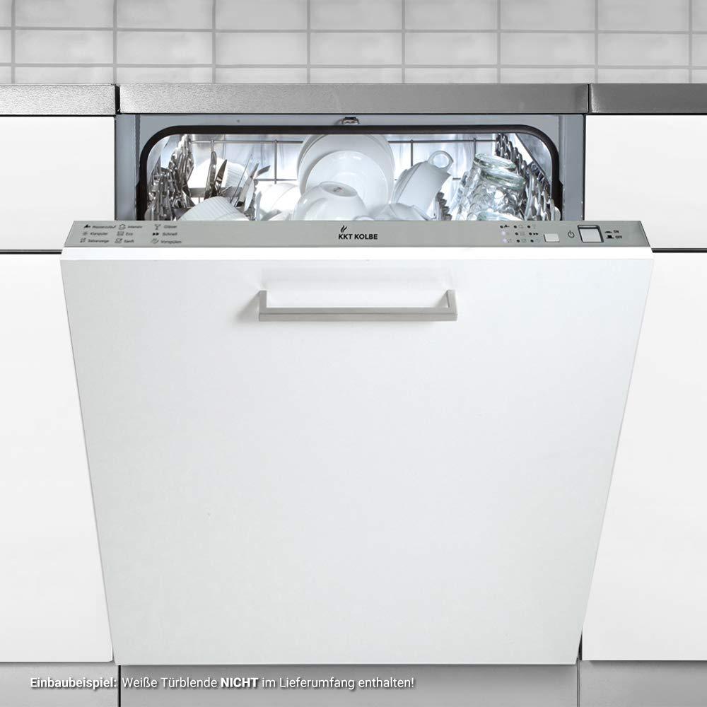 Lavavajillas empotrable KKT Kolbe GS60VI, 60 cm, A++ de bajo ...