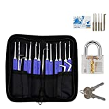 Best Lock Picking Sets - SYG Tool Home Repair Stainless Steel Hardware Tool Review