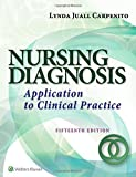 img - for Nursing Diagnosis: Application to Clinical Practice book / textbook / text book