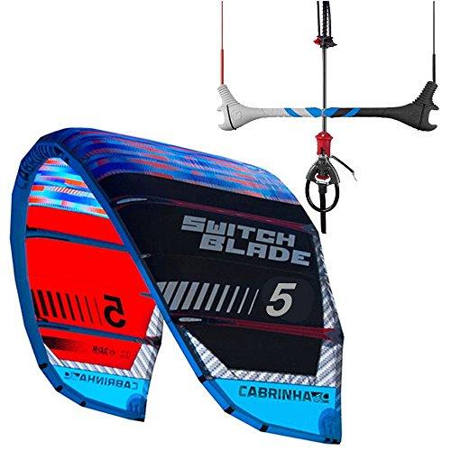 2016 Switchblade Cabrinha Trainer Starter Package (5 Meter) (Color (Cabrinha Switchblade)