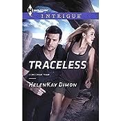 Traceless   HelenKay Dimon