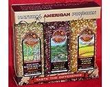 Gourmet Popcorn Variety 3-Pack (45oz per pack)