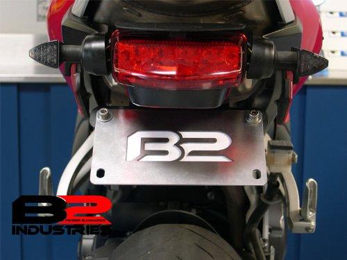 07-09 Honda CBR600RR B2 Industries Fender Eliminator