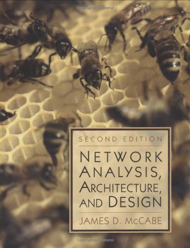 Download Network Analysis, Architecture and Design (The Morgan Kaufmann Series in Networking) Pdf