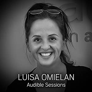Luisa Omielan Speech